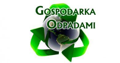 Informacja w sprawie gospodarowania odpadami komunalnymi