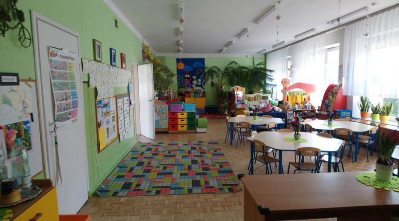 W marcu rusza rekrutacja do oddziałów przedszkolnych