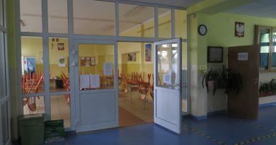 Zawieszenie zajęć dydaktycznych w szkołach