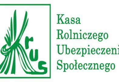 KRUS zaprasza rolników na bezpłatną  rehabilitację leczniczą