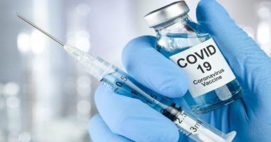 Informacja dotycząca szczepień w Gminie Stary Lubotyń
