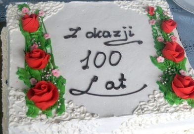 Piękny jubileusz pani Bronisławy. W czwartek skończyła 100 lat!